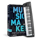 Music Maker – 2020 Control Edition – Mehr als nur ein Keyboard.|Control|Mehrere|Limitless|PC|Disc|Disc