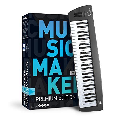 Music Maker - 2020|Control Edition|Plusieurs|Perpétuel|PC|Disque