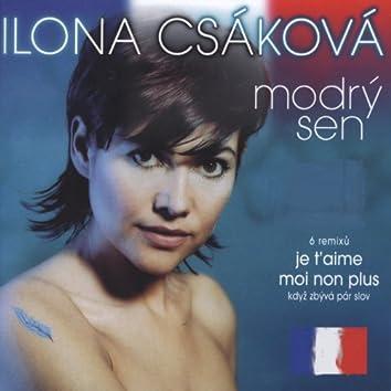 Modry sen + Bonus