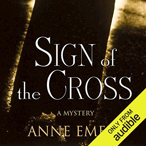 Sign of the Cross: A Collins-Burke Mystery, Book 1 audiobook cover art
