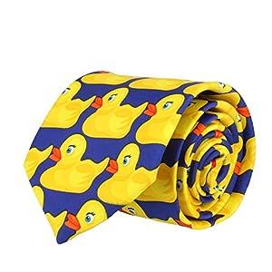 VIKINGS-Krawatte-Enten-HIMYM-8-cm-Rubber-Duck