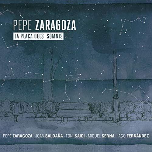 Pepe Zaragoza