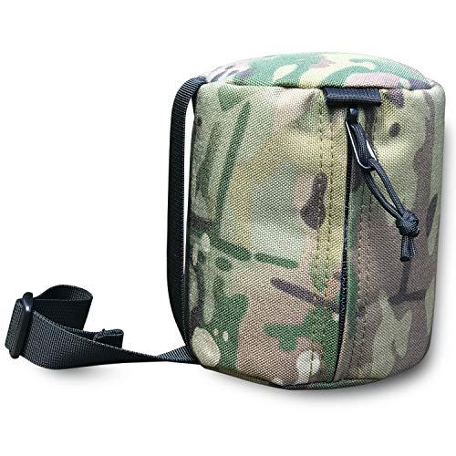 BlazeTek Versa Bag Rear Shooting Bag