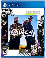 EA SPORTS UFC 4(輸入版:北米)- PS4