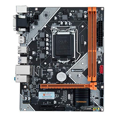 FLYCHENGi Huananzhi B75 Desktop 2 DDR3 Socket...