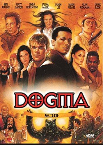 Dogma ~ Ben Affleck, Matt Damon (NTSC All Region - Import DVD)