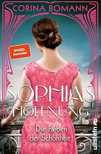 Buchseite und Rezensionen zu 'Die Farben der Schönheit - Sophias Hoffnung' von Bomann, Corina