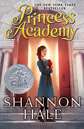 Princess Academy by Shannon Hale ebook deal
