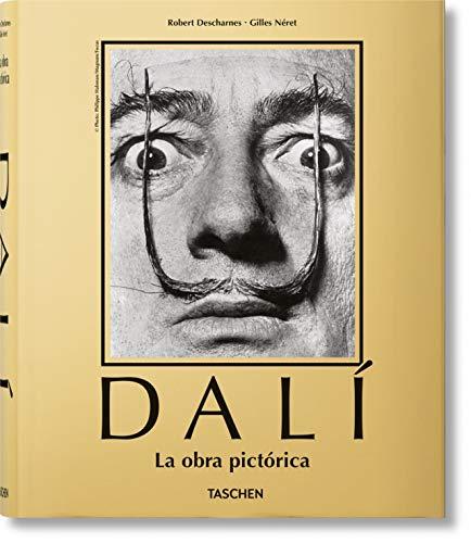 Dalí - A obra pintada