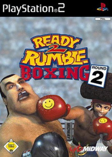 Ready 2 Rumble Boxing: Round 2 [Edizione: Germania]