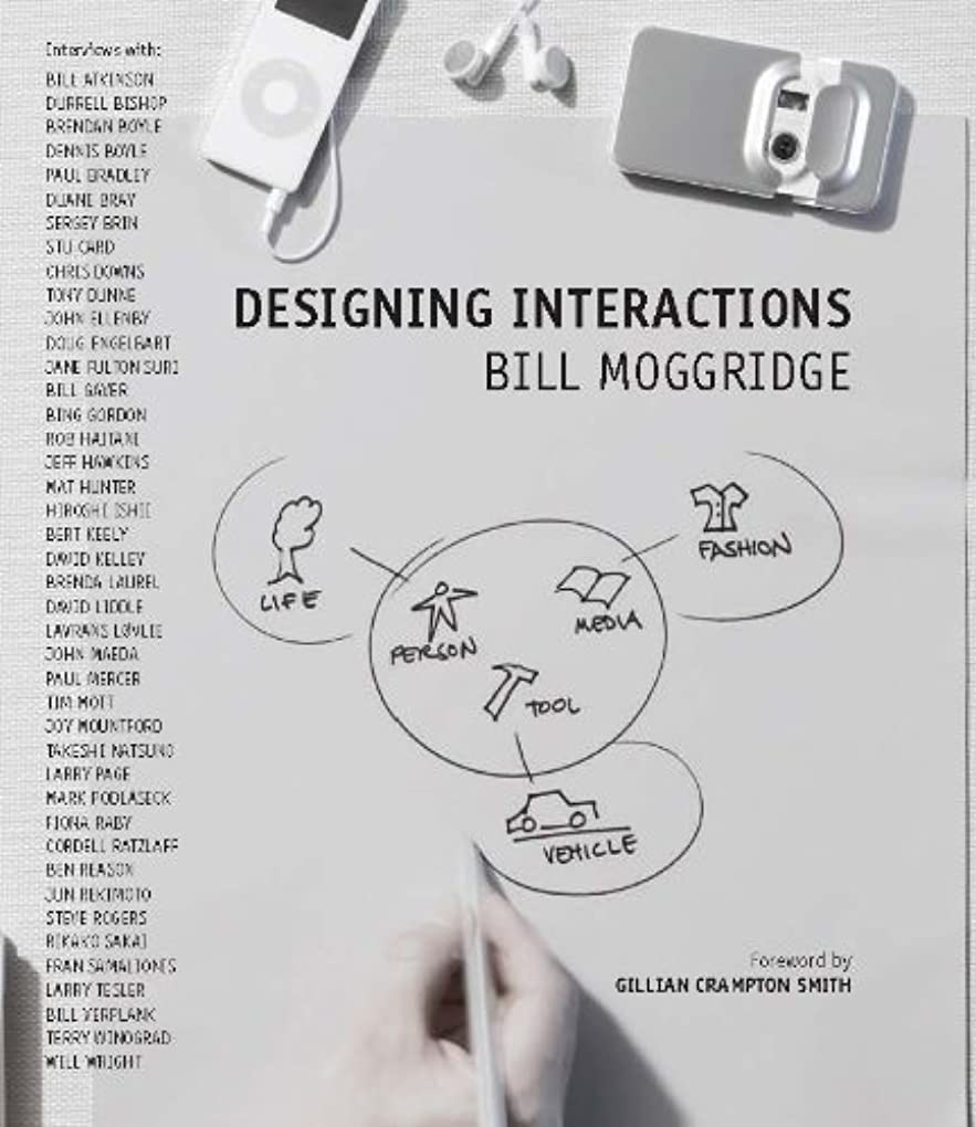 衝動アウター外観Designing Interactions (The MIT Press) (English Edition)