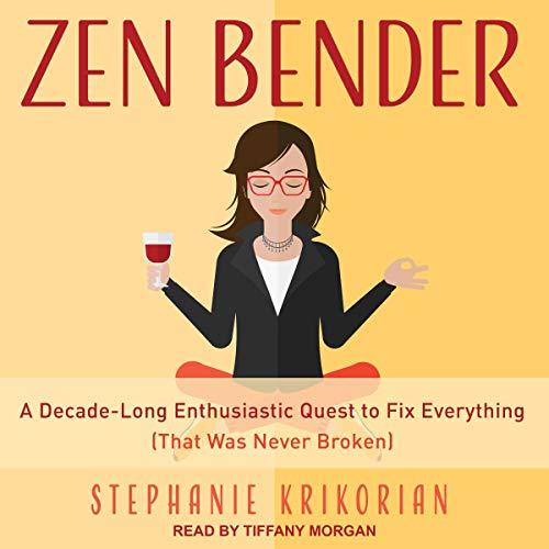 Zen Bender cover art