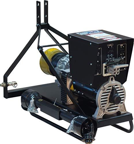 IMDLLC 22005P PTO Generator Package, 22 kW