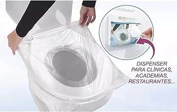 Protetor De Assento Sanitário Proassento - Dispenser C/ 50