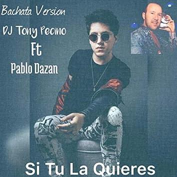 Si Tu la Quieres (Bachata Version) [feat. Pablo Dazán]