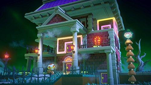 進め!キノピオ隊長-WiiU
