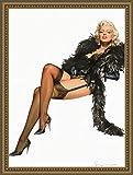 Marilyn Monroe poster/Marilyn Monroe wall decor/Marilyn Monroe artwork gft