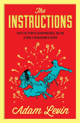 The Instructions (English Edition)