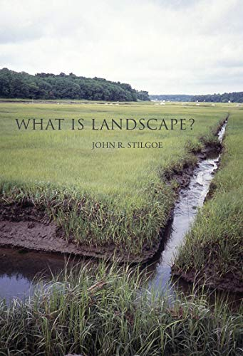 What Is Landscape? (English Edition)