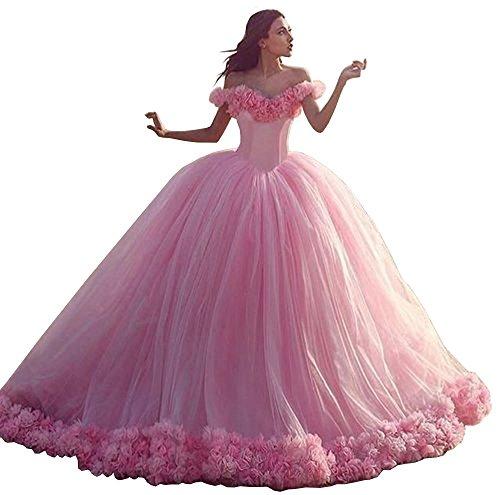 ᑕ ᑐ Ballkleid Prinzessin +++ - Damen Kleider