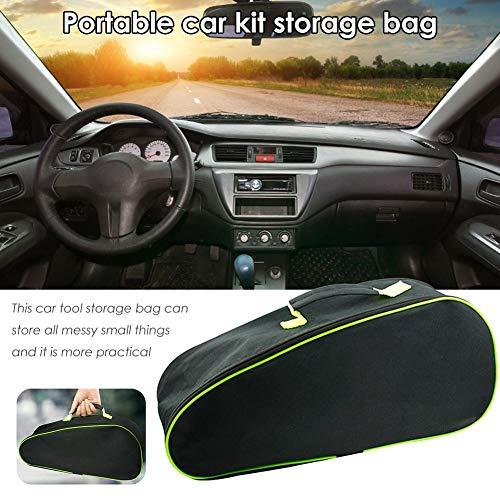 Opbergtas voor stofzuiger, voor auto, draagbaar, transporttas, organizer, reis-opbergen, auto-onderdelen
