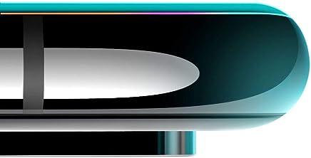 ESR Verre Trempé [Couverture Intégrale] iPhone XS (2 Pièces), [Gabarit de Pose Inclu], Film Protection Écran Vitre Transparente, Ultra Claire, 3D Bord Incurvé pour iPhone X/XS
