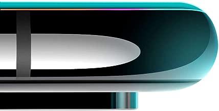 ESR Verre Trempé Intégral pour iPhone 11 Pro/iPhone XS/X (2 Pièces), [Cadre de Repère Offert], Film Protection Écran Bords 3D Incurvés pour iPhone 5,8 Pouce (2019)
