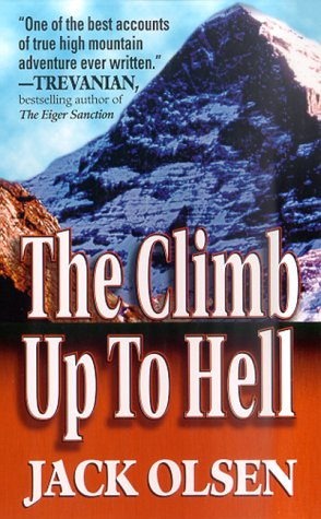 Image OfThe Climb Up To Hell
