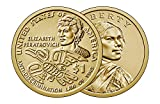 2020 P & D Sacagawea Dollar Native American Brilliant Uncirculated