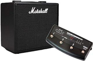 MARSHALL CODE25 & PEDL-91009 CODE専用プログラマブルフットコントローラーセット