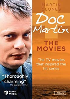 Doc Martin - The Movies