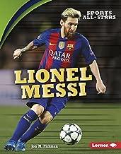 Lionel Messi (Sports All-Stars (Lerner ™ Sports))