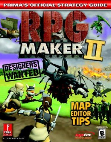 Rpg Maker II