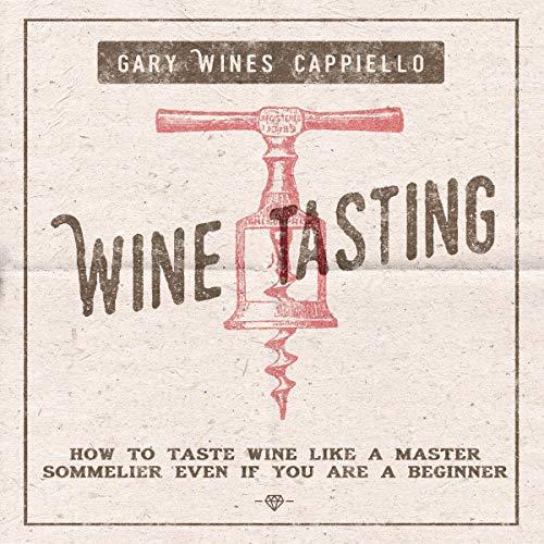 Wine Tasting cover art