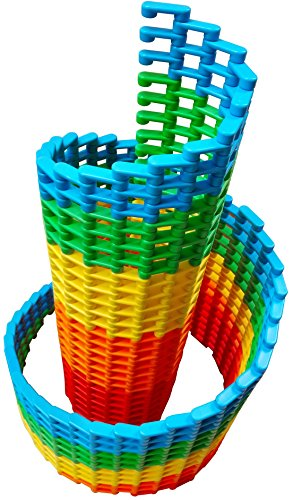 Magz-Bricks 60 Piece Magnetic Building Set, Magnetic Building Blocks Offered Exclusively by Magz
