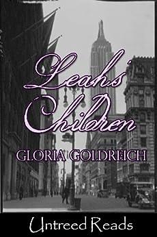 Leah's Children (English Edition) par [Gloria Goldreich]