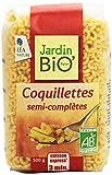 Jardin Bio Coquillettes Semi-Complètes Express' 3 Min 500 g