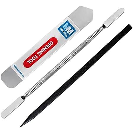 MMOBIEL プロフェッショナルスパッジャー 修理ツールキット3点セット スマートフォン、タブレット、PSP、Nintendo、ノートブック用