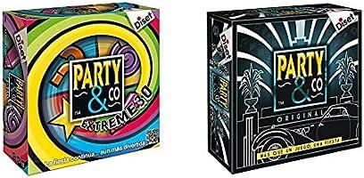 Diset - Party & Co