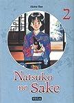 Natsuko No Sake Edition simple Tome 2