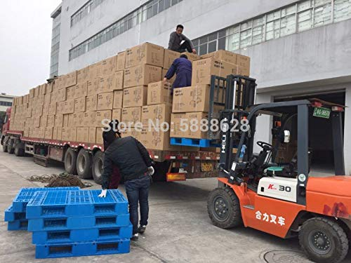JINKEBIN Electric Silla de Ruedas 2020 500W 52V 20Ah Power Motor Handbike eléctrico para Deportes Silla de Ruedas Handcycle (Color : Shipping Cost)