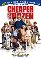 Cheaper by the Dozen (Baker's Dozen Edition)