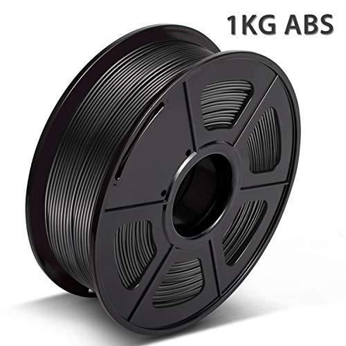 12 Colores PLA Materiales de Impresi/ón 3D de Filamento Modelado Estereosc/ópico Mture Filamentos de 3D Impresi/ón 1.75mm 5M