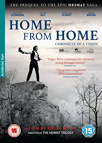 Home From Home - A Chronicle of A Vision [DVD] [UK Import]