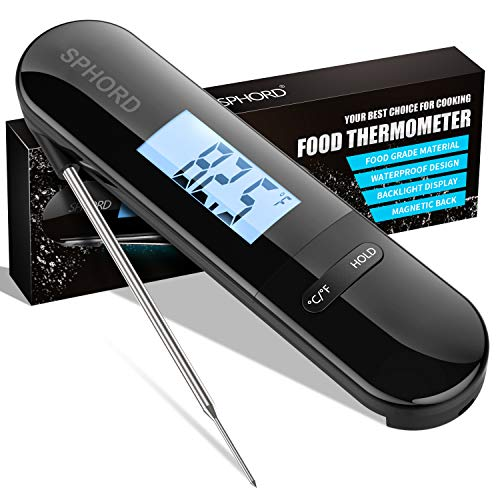 Best Instant Read Thermometers