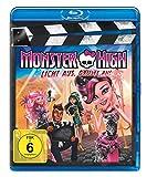 Bluray Kinder Charts Platz 87: Monster High - Licht aus, Grusel an! [Blu-ray]
