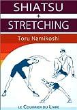 Shiatsu et stretching