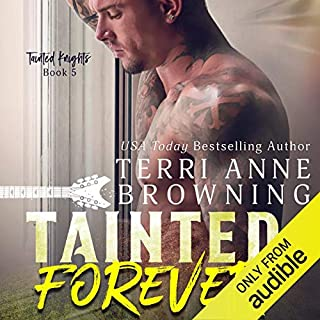 Tainted Forever cover art