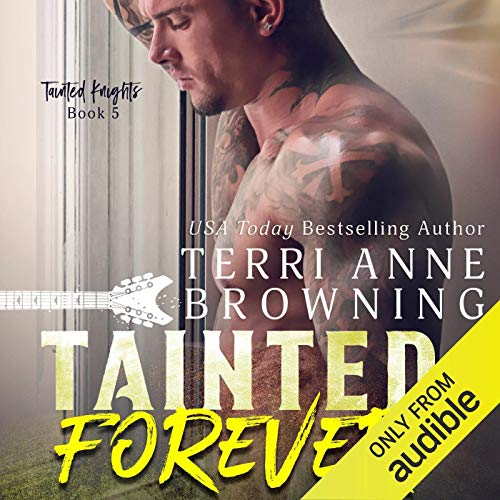 Tainted Forever                   By:                                                                                                                                 Terri Anne Browning                               Narrated by:                                                                                                                                 Jillian Macie,                                                                                        J.F. Harding                      Length: 8 hrs and 37 mins     1 rating     Overall 5.0
