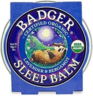Top 10 Best badger sleep balm Reviews